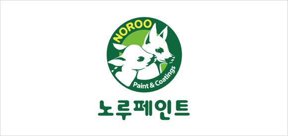 The symbol and logo of the NOROO brand were changed